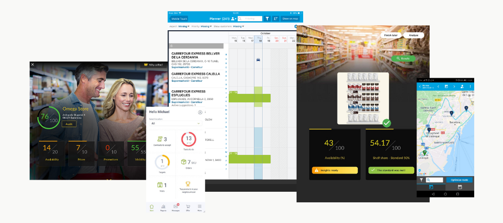 Omnichannel for FMCG by Asseco